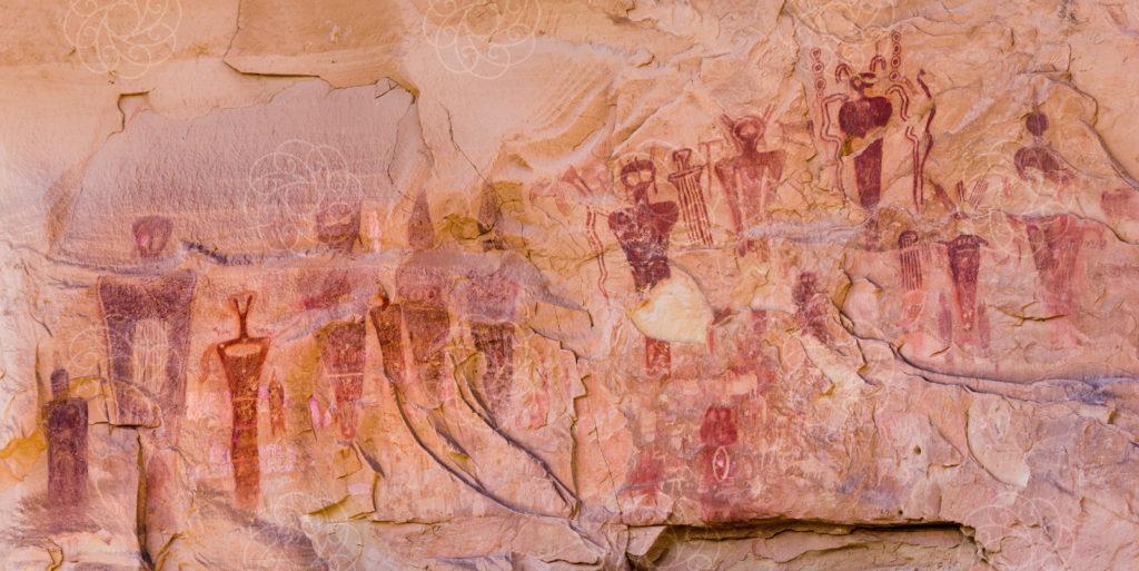 Ancient Visitors