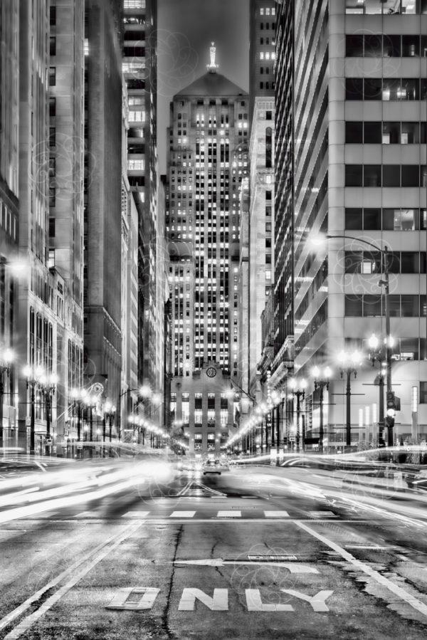 Lasalle Street