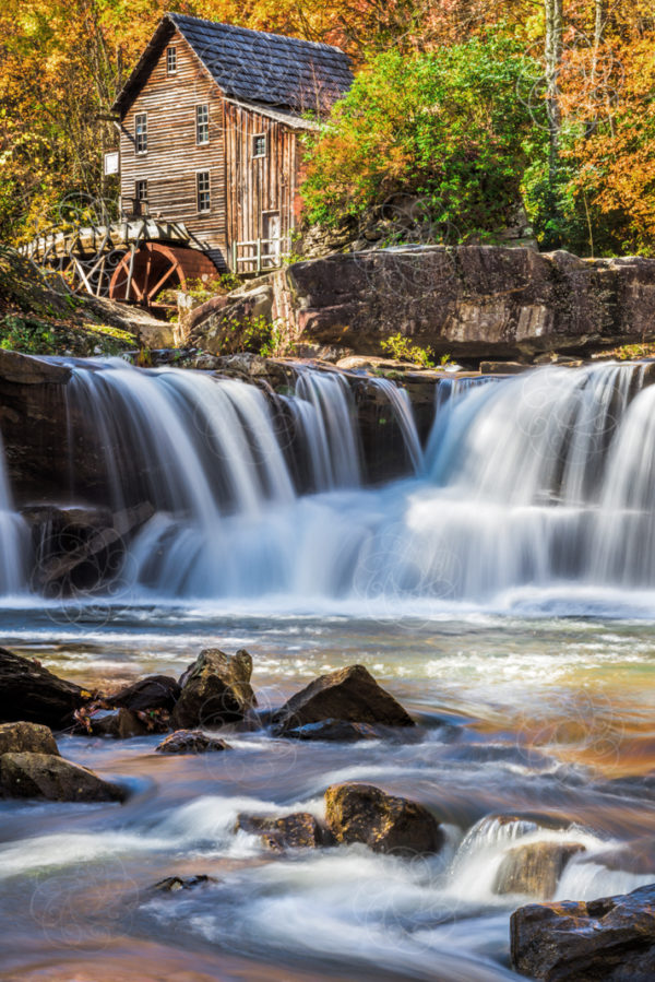 Untitled - Watermill